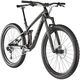 Trek Fuel EX 8 Eagle matte dnister/gloss trek black